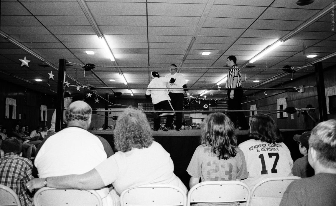 KSWA Family Night at the Lawrenceville Moose